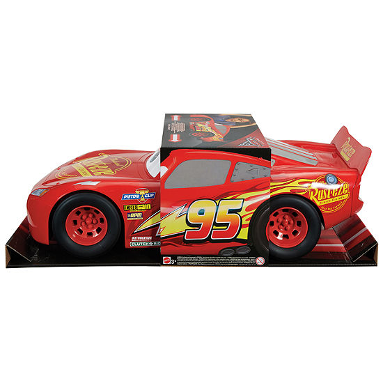 Disney Hot Wheels Cars 3 - 20in McQueen