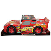 Disney Hot Wheels Cars 3 20in Mcqueen