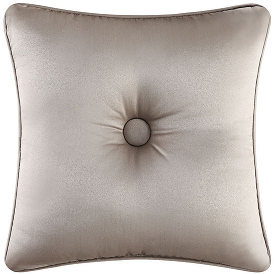 Queen Street Antonia Square Throw Pillow
