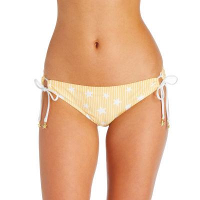 Arizona Star Hipster Swimsuit Bottom-Juniors