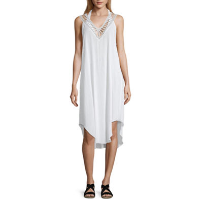 a.n.a Swimsuit Cover-Up Dress