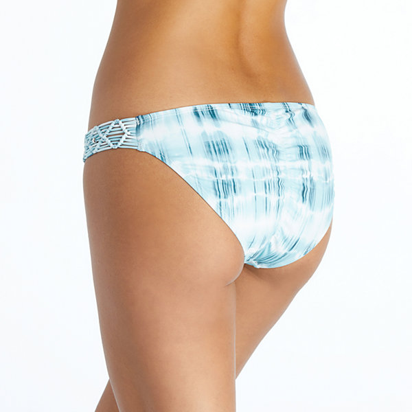 Ambrielle Tie Dye Hipster Swimsuit Bottom