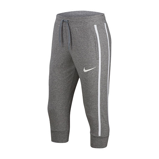 Nike Jersey Capri - Big Kid Girls 7-16