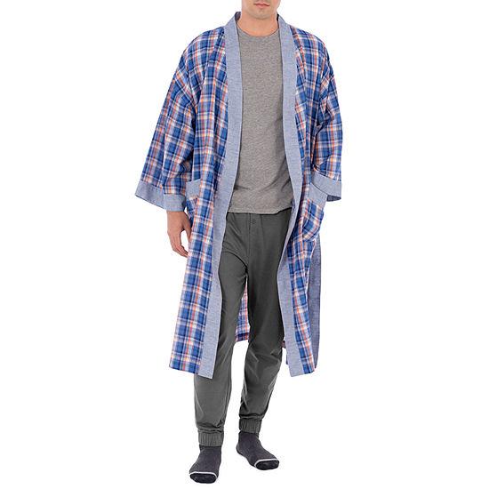 IZOD 3/4 Sleeve Kimono Robes