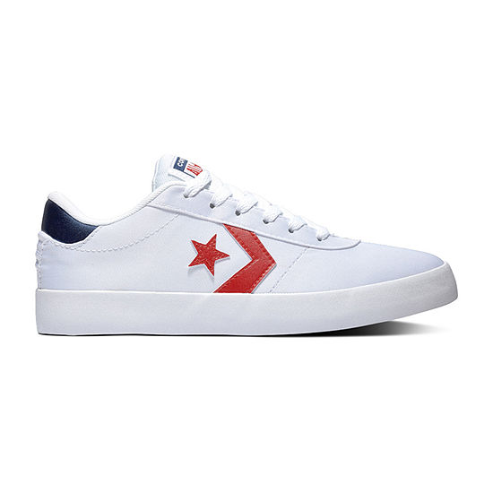 Converse Point Star Womens Sneakers Lace-up