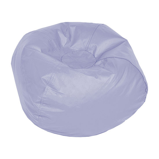Jack Medium Vinyl Bean Bag