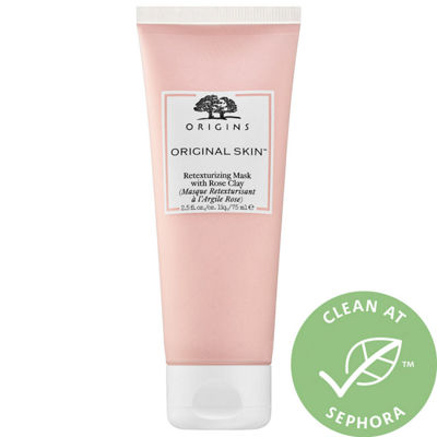 Origins Original Skin™ Retexturizing Mask with Rose Clay