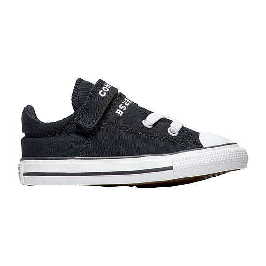Converse Chuck Taylor All Star Double Strap Toddler Boys Sneakers