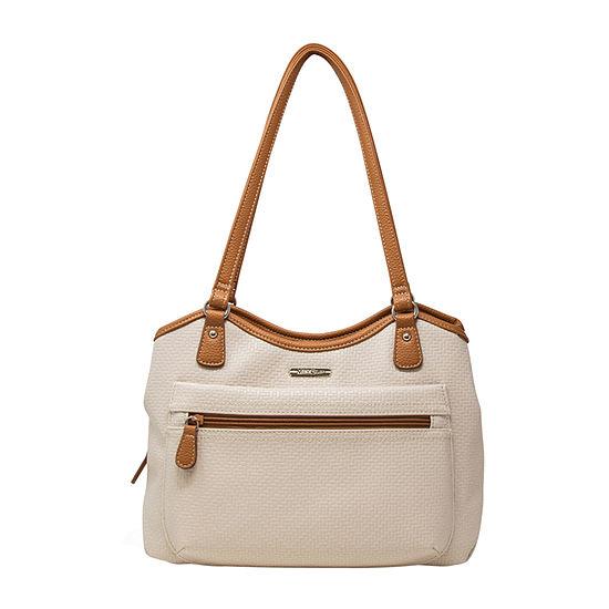 Multi Sac Oakland Crisscross Shoulder Bag