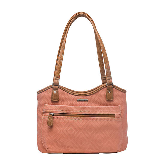 Multi Sac Oakland Crisscross Shoulder Bag