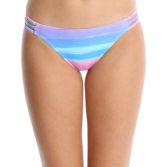 Wallflower Swimsuit Bottom Bikini Juniors