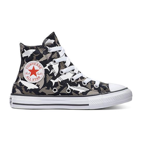 Converse Chuck Taylor All Star 1V Shark Bite Hi @