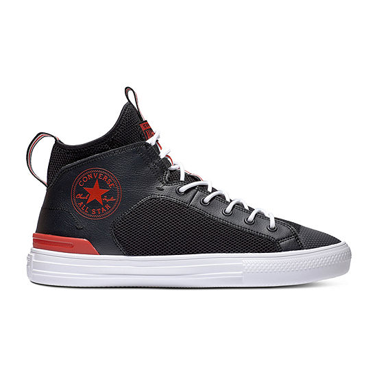 Converse Chuck Taylor All Star Ultra Mid Mens Sneakers