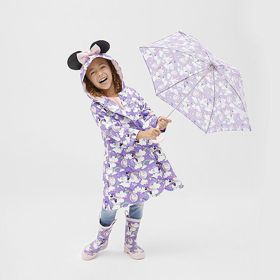 Disney Collection Minnie Rainwear