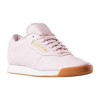 comportarse Oeste Prevención  Reebok® Princess Classic Womens Shoes - JCPenney