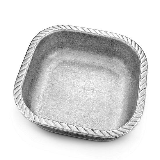 Wilton Armetale Gourmet Grillware Serving Bowl