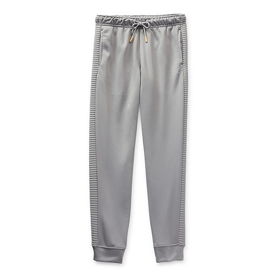 Xersion French Terry Little & Big Boys Cuffed Jogger Pant