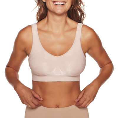 Bali Comfort Revolution® Comfortflex Fit® Shaping Wireless Full Coverage Bra-3488