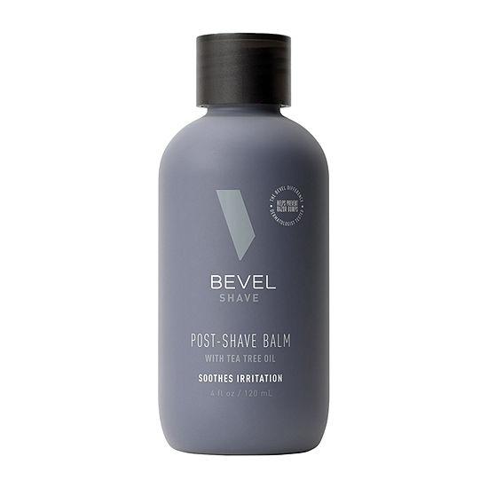 Bevel Post Shave Balm Beard Butter - 4 oz.
