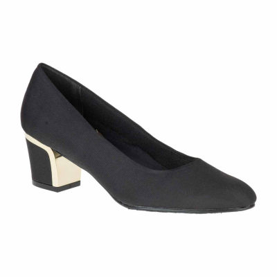 Soft Style by Hush Puppies Deanna Womens Pumps
