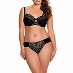Dorina Celine Lace With Micro Unlined Bra - D17456A