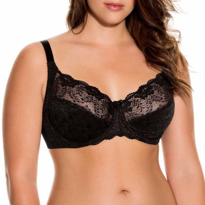 Dorina Philippa Underwire Unlined Full Coverage Bra-D15006a