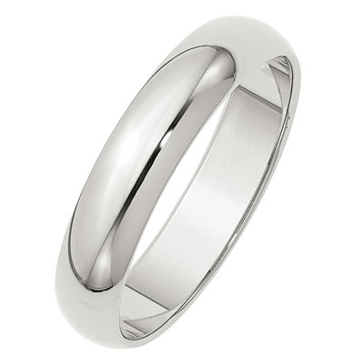 Mens 5mm Band