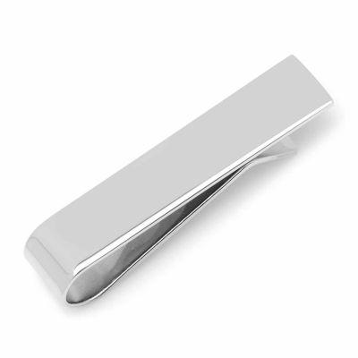 Stainless Steel Short Tie Bar