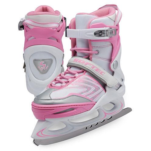 Jackson Ultima Softec Vibe Adjustable Ice Skates - Unisex