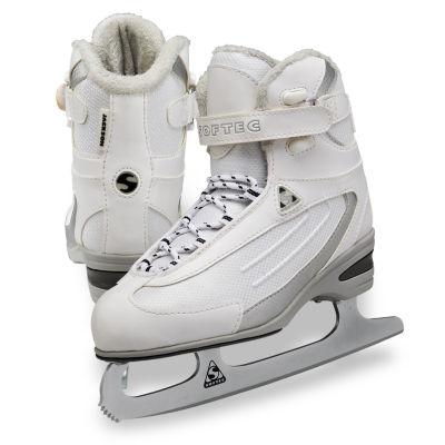 Jackson Ultima ST2300 Softec Classic Womens Figure Skates