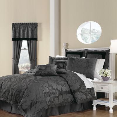 Lorenzo 8-pc. Comforter Set