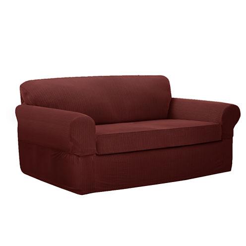 Maytex Connor Stretch Sofa Slipcover