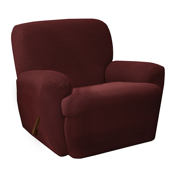 Maytex Connor Stretch Recliner Slipcover
