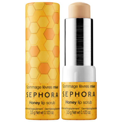 SEPHORA COLLECTION Lip Balm & Scrub