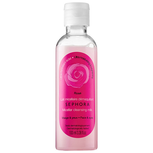 SEPHORA COLLECTION Micellar Cleansing Water & Milk