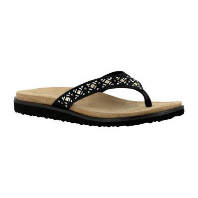 Easy Street Stevie Womens Strap Sandals