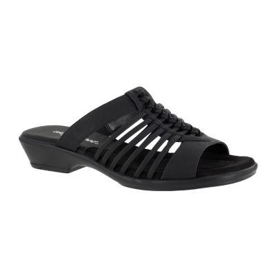 Easy Street Nola Womens Slide Sandals