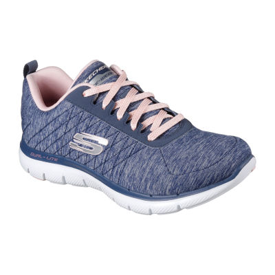 Skechers Flex Appeal 2.0 Womens Walking Shoes