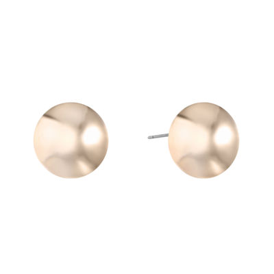 Liz Claiborne 11.5mm Stud Earrings