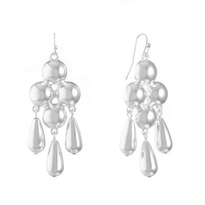 Liz Claiborne Chandelier Earrings