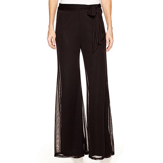 Onyx Nites Wide Leg Pants
