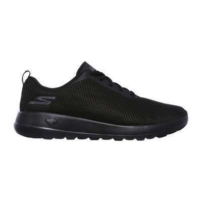 Skechers Go Walk Max Mens Walking Shoes Lace-up