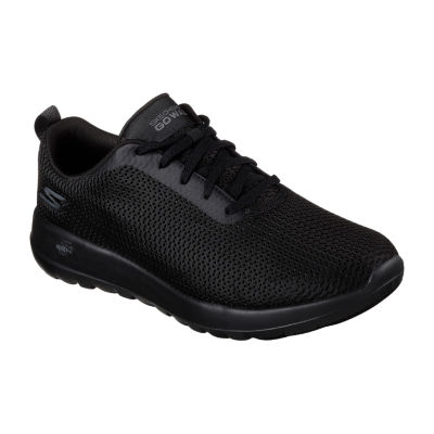 Skechers Go Walk Max Mens Walking Shoes Extra Wide