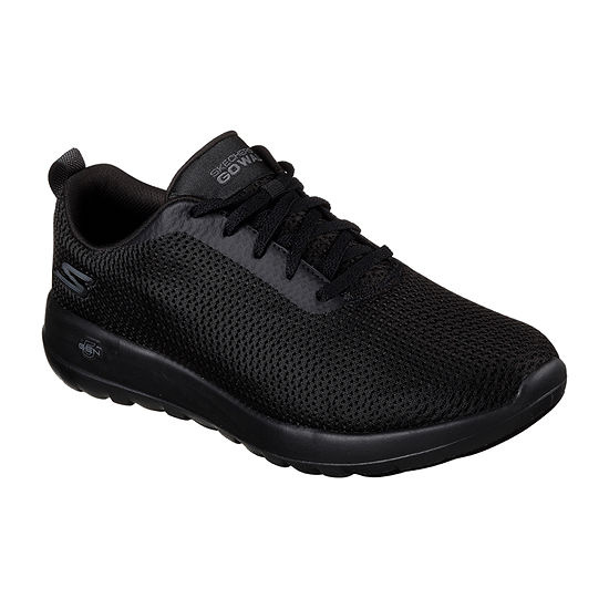 Skechers Go Walk Max Mens Walking Shoes Extra Wide Width