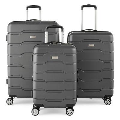 Protocol Explorer 3-pc. Hardside Lightweight Luggage Set