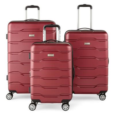 Protocol Explorer 3-pc. Hardside Lightweight Luggage Set