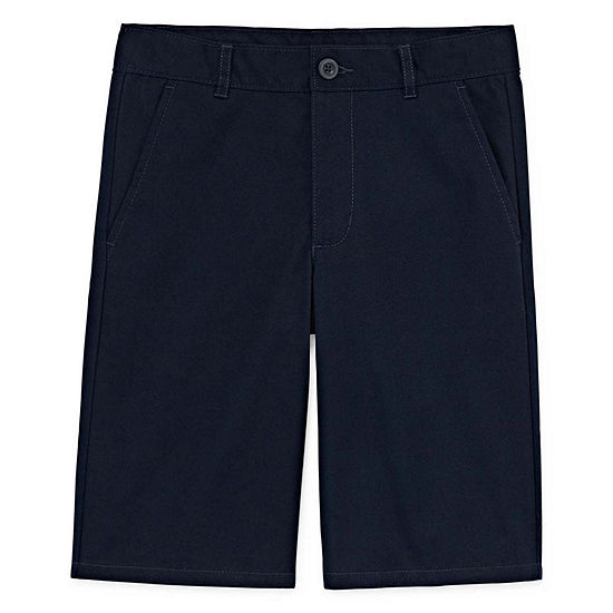 IZOD Little & Big Boys Stretch Chino Short