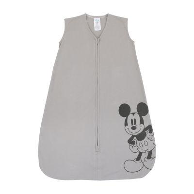 Disney Mickey Mouse Exploration Boys Sleeveless Baby Sleeping Bags