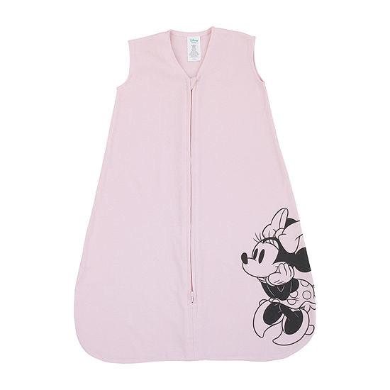 Disney Minne Mouse Exploration Girls Sleeveless Baby Sleeping Bags