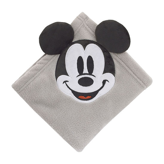 Disney Mickey Mouse Baby Blankets